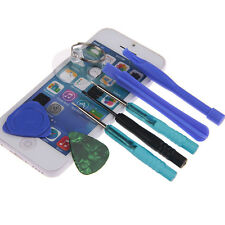 8in1 Open Pry Tool Screwdriver Repair Kit Set For iPod iPhone 5 4 4S 3G 3GS #Y