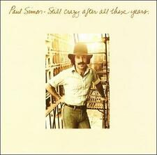 Still Crazy After All These Years [Remastered & Expanded] by Paul Simon (CD,...