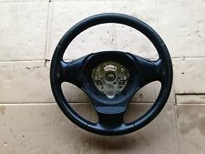 BMW 1 3 Series SE Steering Wheel E87 E81 E90 E91 No Airbag