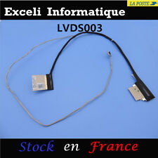Original LCD LED LVDS Video Display Screen Cable HP DC02001VU00 ZS051 749646-001