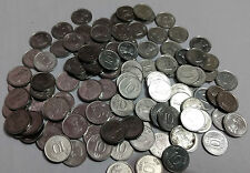 10 PAISA SMALL SIZE MIXED YEAR LOT OF 100 COINS