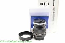 Zeiss Distagon T* 35mm F/2.0 ZF.2 Lens For Nikon - 6 Month Warranty