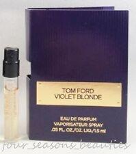 NEW Tom Ford Violet Blonde Eau de Parfum Fragrance Spray Sample Vial 0.05 oz