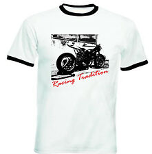 Ducati monster nspired-neuf coton t-shirt-toutes les tailles en stock