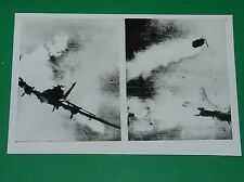 PHOTO ASSOCIATED PRESS GUERRE AERIENNE WW2 CHASSE FIGHTER LUFTWAFFE