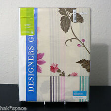 DESIGNERS GUILD - MUSETTE - SINGLE DUVET COVER SET - RRP £80
