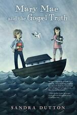 Sandra Dutton - Mary Mae And The Gospel Truth (2010) - Used - Trade Cloth (