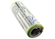 UK Battery for Philips HS8420 HS8420/23 KR112RRL US14430VR 3.7V RoHS
