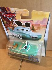 DISNEY CARS DIECAST - New 2016 Release - Road Trip Flo  - Combined Postage