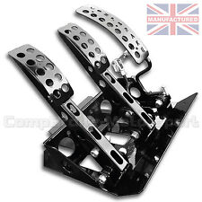 BMW E30 Remote Hydraulic Floor Mounted Pedal Box CMB6051-HYD-BOX