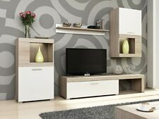Rock meuble tv, armoire, armoire murale, living room furniture