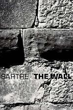 The Wall by Jean-Paul Sartre (1969, Paperback)