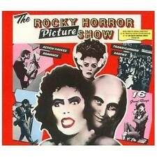 The Rocky Horror Picture Show Original Soundtrack Cd Digipack Packaging
