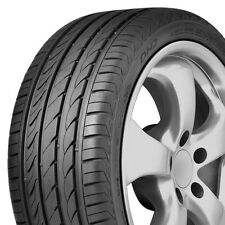4X NEW TIRES 185/60R14 82H DELINTE DH2 ALL SEASON 1856014 185/60/14 40K WARRANTY
