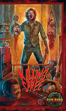 Killing Spree New DVD