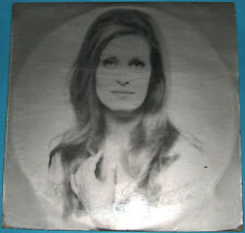 Dalida - Self Titled LP (Vinyl Record OM 666.001 Y Belgium) 1972