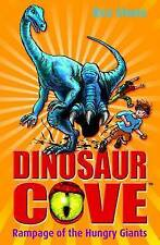 Rampage of the Hungry Giants: Dinosaur Cove 15 by Rex Stone (Paperback, 2010)