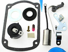 Magneto Points Condenser Rotor Kit for Wisconsin Engine TJD FMX2B7E Y79S1