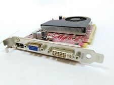 HP 505118-001 Radeon HD 4650 512MB PCI-E HDMI Graphics Card