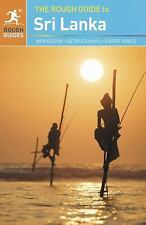 The Rough Guide to Sri Lanka-ExLibrary