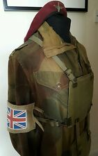 British Airborne South Of France Arm Band  (High Quality reproduction) WWII WW2