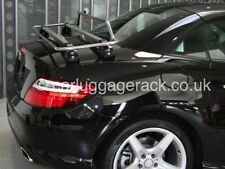 Mercedes Benz SLK R172 ( 2011-16 )- Stunning  Italian Boot Luggage Rack