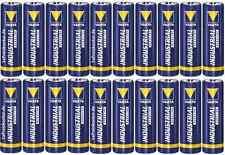 20x batería AA Mignon Varta industrial Alkaline 4006-lr6-e91-aa - Mignon mhd_2026