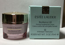 Estee Lauder Resilience Lift Firming/Sculpting Eye Creme 15ml New In Box
