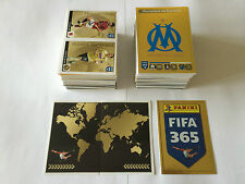 PANINI FIFA 365 2016 25 IMAGES AU CHOIX STICKERS CHOOSE FOOTBALL NEUF CHOICE
