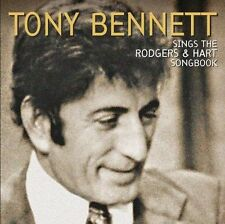 Tony Bennett Sings the Rodgers & Hart Songbook, New Music