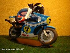 1:18 suzuki 500 rg Barry sheene 7 Joe Bar/02097