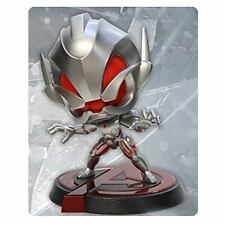 "Avengers: Age of Ultron ~ ULTRON ~ 6"" Hero Remix Bobble Head by Dragon Models"