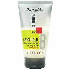 L'Oreal Studio Line Mineral Control Invisi Gel Extra Strength 150ml