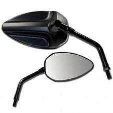 Par espejo mirrors Shark m. TÜV honda transalp xl650v New + embalaje original!!!