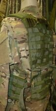 Special Combat Vest - EAGLE INDUSTRIES - US NAVY SEALS - DEVGRU, SWCC, oliv