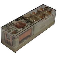 Te Connectivity sr6c4024 Relais 24v dc 5xein 1xaus 8a 480r Safety Relay 855281