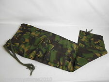 """NEW British Army Temperate DPM Woodland Camouflage Trousers 30"""" Waist BRAND NEW"""