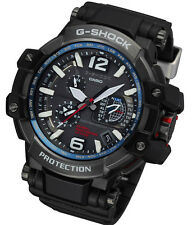 Casio G-Shock GPW1000-1A Sky Cockpit GPS Hybrid Wave Ceptor Black Watch
