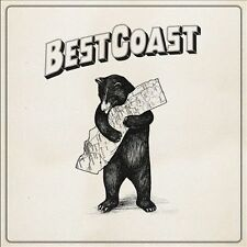 Best Coast The Only Place LP vinyl record sealed dum dum girls la luz