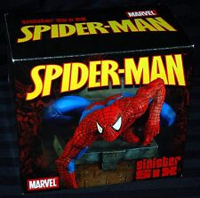 AMAZING SPIDER-MAN SINISTER SIX SPIDERMAN 1/6 SCALE STATUE DIAMOND SELECT #/2500