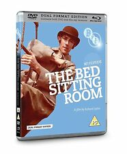 The Bed Sitting Room - Dual Format Edition - DVD & Blu ray NEW & SEALED