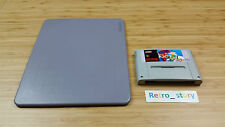 Super Nintendo SNES Mario Paint PAL