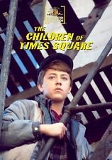 Children of Times Square - Region Free DVD - Sealed