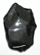 HONDA CBR900RR SC33 1996-1999 CARBON MOTORDECKEL PICK-UP COVER CARBONE CARBONO