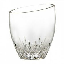 Waterford Crystal Lismore Essence Ice Bucket w/Tongs (New)