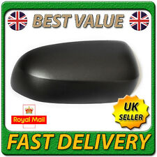 Driver Right Wing Door Mirror Cover Casing Cap for VAUXHALL CORSA C 2000-2006