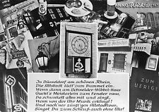 B56240 Dusseldorf text und Bild Hubert Knoppe  germany