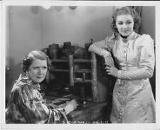"""Ruth Donnelly in """"Roaring Timber"""" 1937 Original Promotional Photo"""