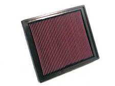K&N AIR FILTER FOR SAAB 93 9-3 1.8 1.9 2.0 2.8 V6 02-10 33-2337