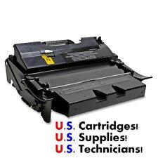 High Yield Toner for Lexmark T640 T642 T644 64015HA 64035HA 21K - OEM Quality!!!